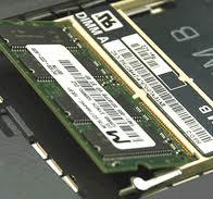 мало оперативной памяти в ноутбуке