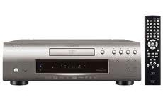 Cd-/Dvd-player