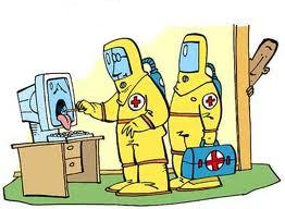разработчики антивирусных программ