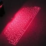 лазерная клавиатура для компьютера