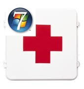 Средства восстановления Windows 7