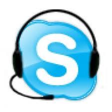 первый звонок в Skype