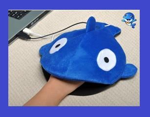USB-коврик для мыши