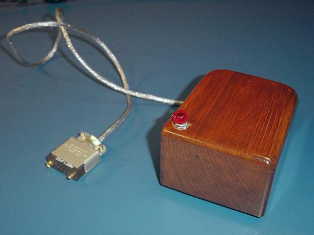 Когда появилась компьютерная мышь