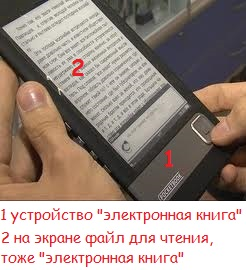 Программа для создания электронной книги