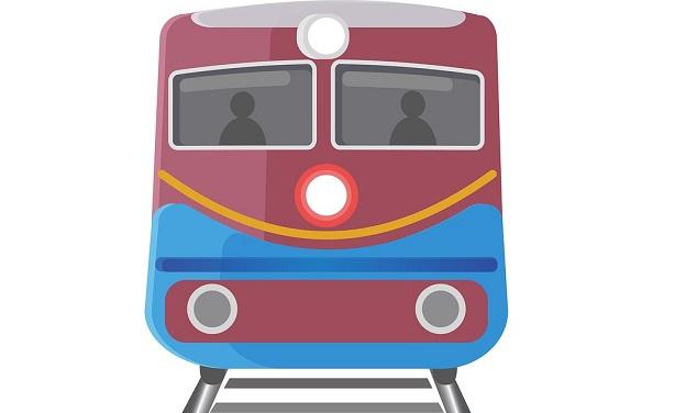 билет на поезд РЖД