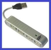 USB хаб неисправен