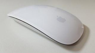 Мышь Apple сенсорное управление