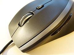 мышь ПК много кнопок