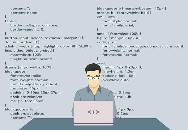 программирование возраст