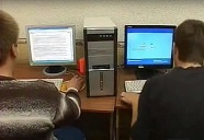 разделить компьютер на два