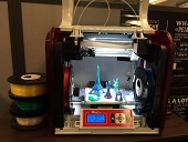 3d принтер для дома