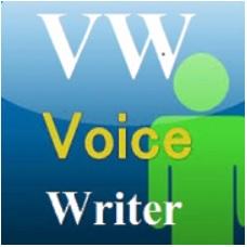 Voice Write Писатель с голоса