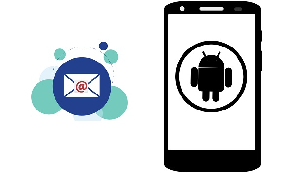 как подключить Gmail почту на Андроид