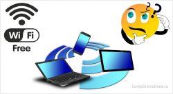 почему смартфоны и ноутбуки любят wifi