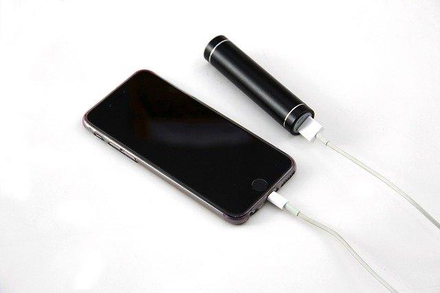 телефон разрядился поможет аккумулятор для зарядки