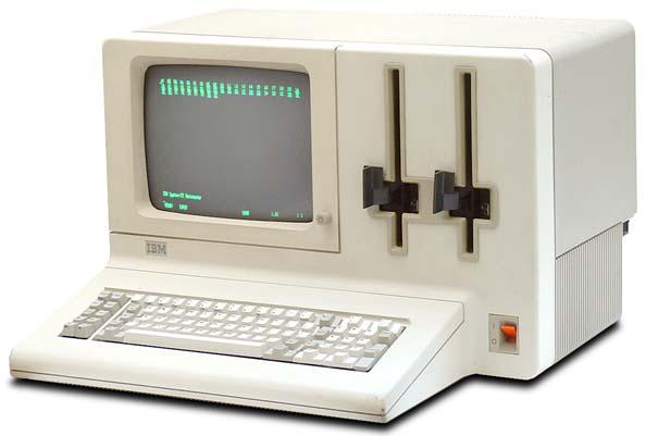 IBM System 23 Datamaster