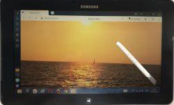 Будет ли стилус работать с любым планшетом и смартфоном